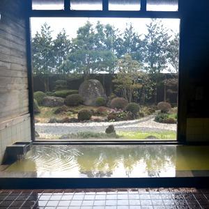 たざわこ芸術村 温泉ゆぽぽ(秋田県)
