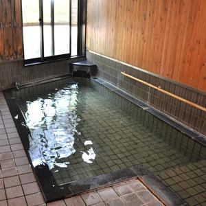 銭川温泉(秋田県)