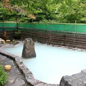 松川温泉 松川荘(岩手県)
