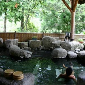 白布温泉 ホテル溪山(廃業)(山形県)
