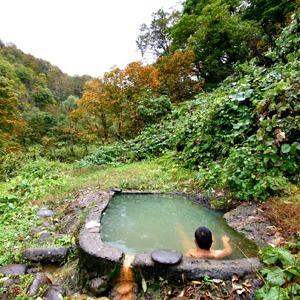 石抱温泉(山形県)