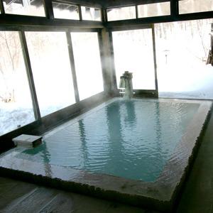 白骨温泉 小梨の湯笹屋