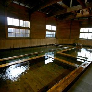 伊豆河内温泉 金谷旅館(静岡県)