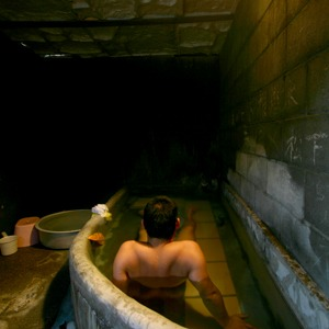 個人所有の温泉(和歌山県)