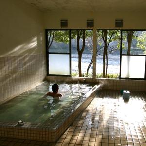 上小野温泉 ひすいの湯(和歌山県)