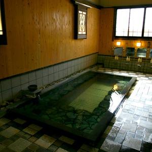 岩井温泉 岩井屋(鳥取県)
