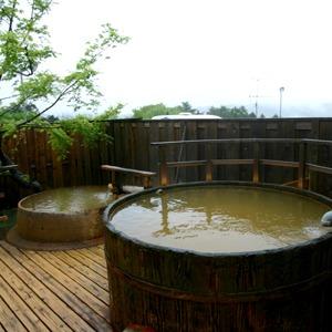 三瓶温泉 国民宿舎さんべ荘(島根県)