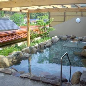 俵山温泉 松屋旅館 (山口県)