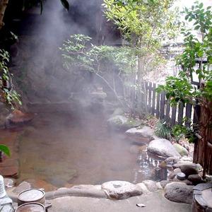 黒川温泉 湯本荘