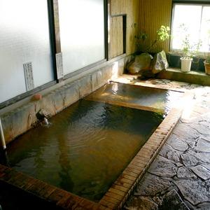 吉田温泉 亀の湯(宮崎県)