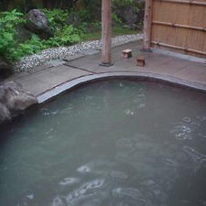 中山平温泉 やすらぎ荘(宮城県)