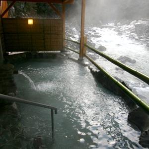 祖谷温泉 和の宿 ホテル祖谷温泉