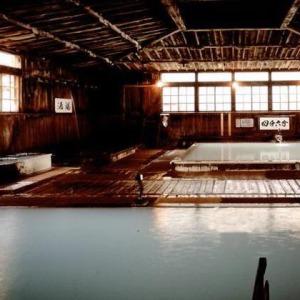 八甲田温泉郷 酸ヶ湯温泉(青森県)