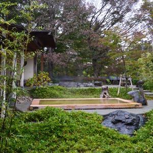 須賀川温泉 おとぎの宿米屋(福島県)