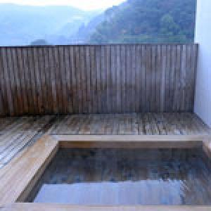 天城温泉 禅の湯(静岡県)