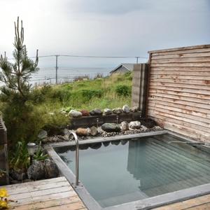 モッタ海岸温泉旅館(北海道)